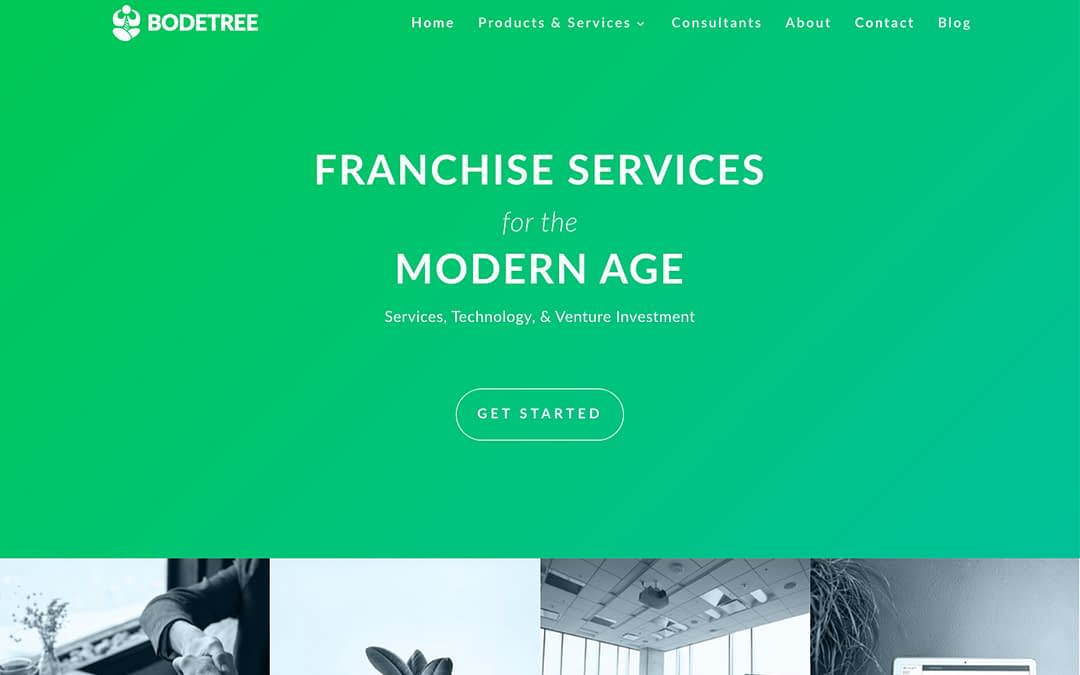 BodeTree Site